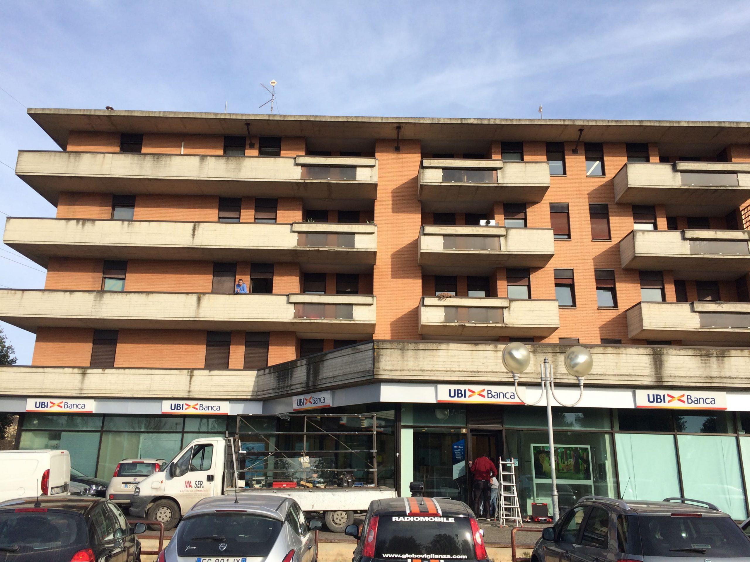 Arezzo, zona Monte Falco, Locazione di Ufficio mq 186