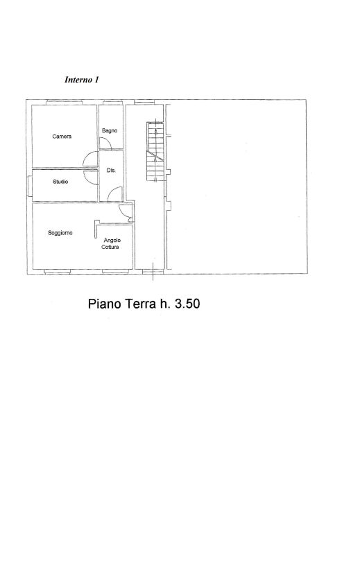 Piano Terra id 330997