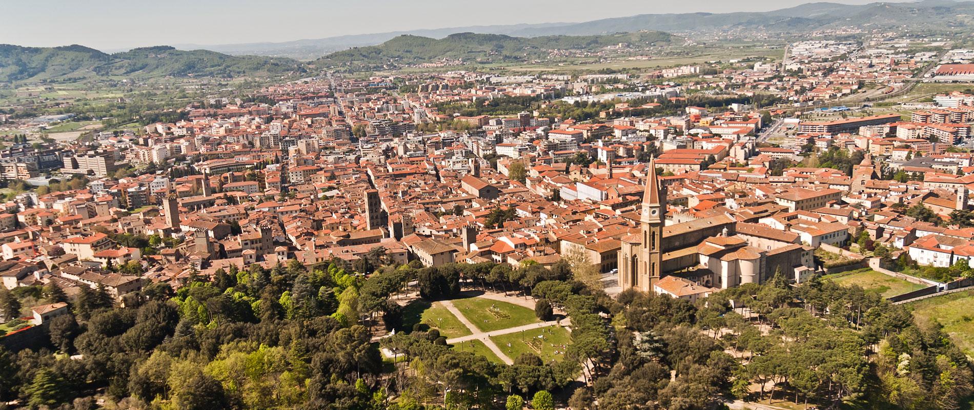 Agenzie Immobiliari Arezzo immobiliare fiorucci arezzo - immobili in vendita e affitto